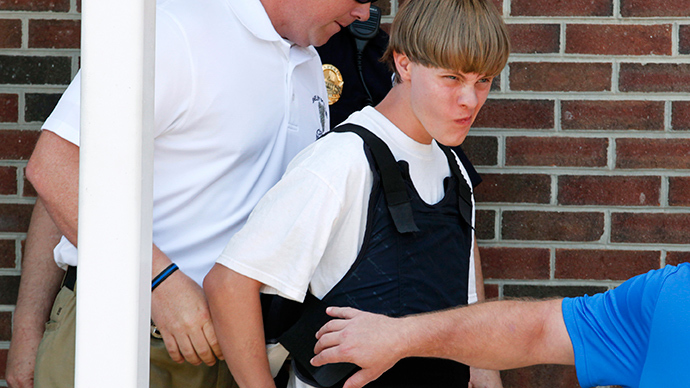 Failed background check allowed Charleston shooter to purchase gun – FBI