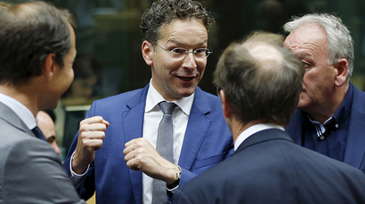 Eurozone leaders meet 'to conclude talks on Greece'