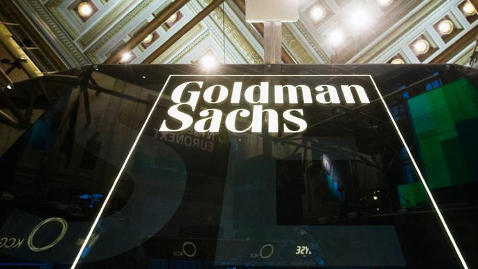Goldman Sachs could face lawsuit for helping hide Greek debt - report