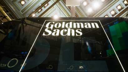 ​Goldman Sachs could face lawsuit for helping hide Greek debt - report
