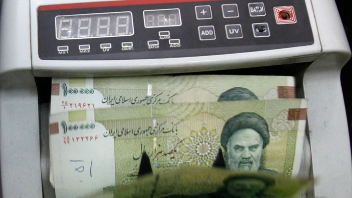 ​Iranian bank joins SWIFT breaking blockade