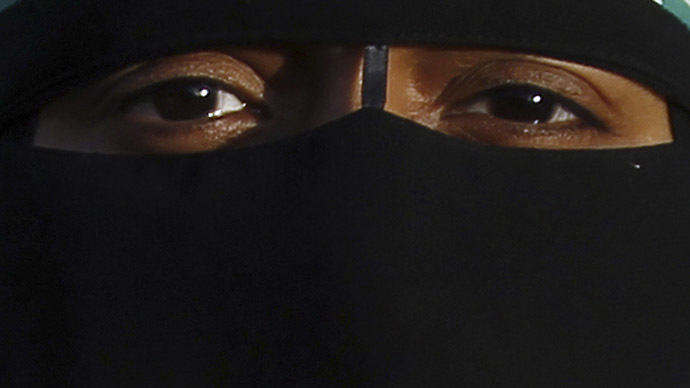​Chad declares head veil crackdown after bombing by disguised Boko Haram attacker