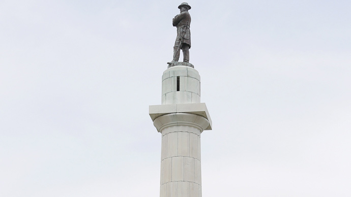 New Orleans set to remove Confederate landmarks
