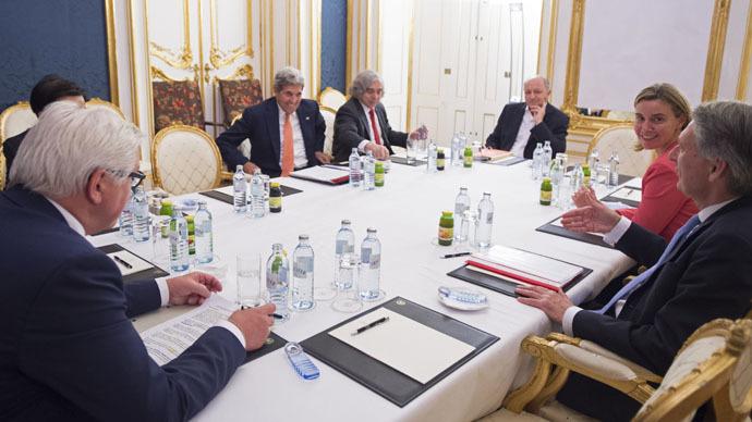 Iran, 6 major powers reach nuclear deal