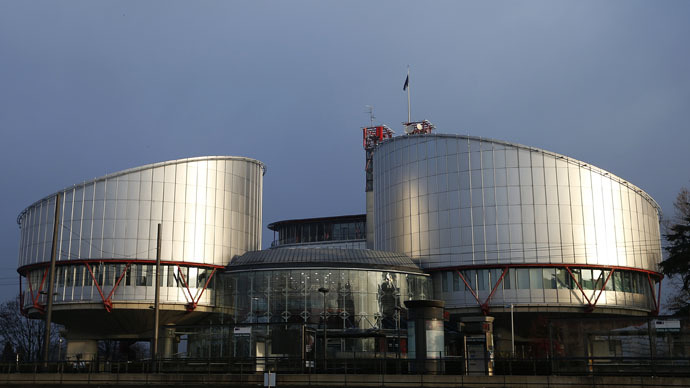 Constitutional Court rules Russian law above European HR Court decisions