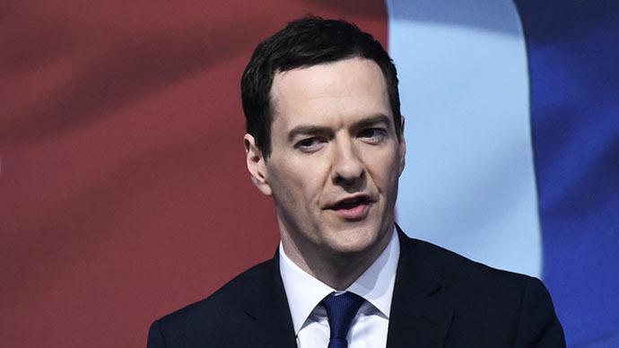 Greece debt crisis: 'Eurozone should foot its own bill,' says Osborne
