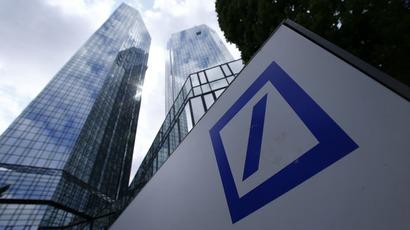 US regulator examines Deutsche Bank over alleged money laundering in Russia - media