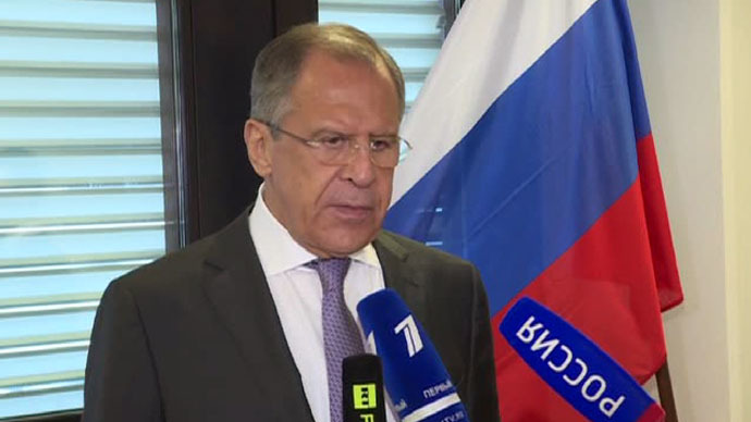 Lavrov: Russia expects US to abandon Europe AMD plans after Iran deal