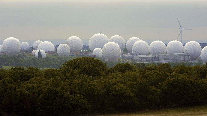 ​Privacy rights group calls for 'democratic control' of UK spies