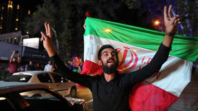 Iranian nuke deal: Breath of fresh air for Tehran