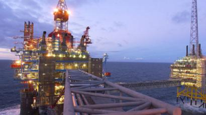 Gazprom posts 1Q 2011 net profit of 478.5 billion roubles