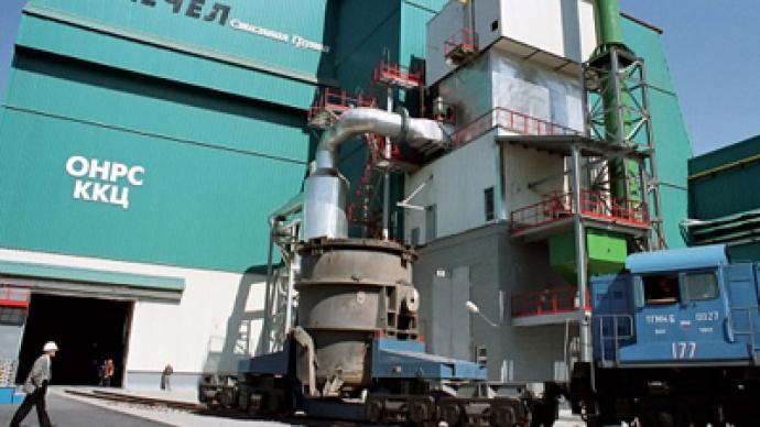 Mechel 1H 2011 net profit soars more than 300%