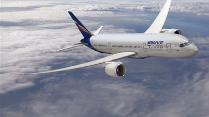 Aeroflot posts 9M 2010 Net Profit of $ 281million