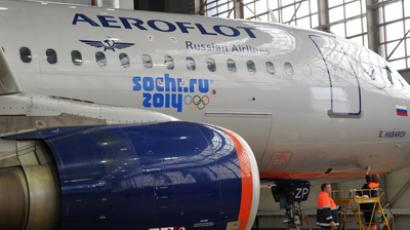 Sukhoi Civil Aircraft to sue Armenia's Armavia over $1.4 million debt