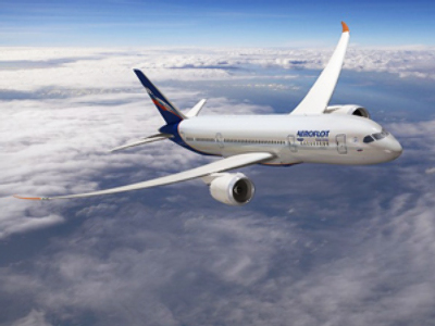 Aeroflot posts 1H 2009 Net Profit of $14.1 million