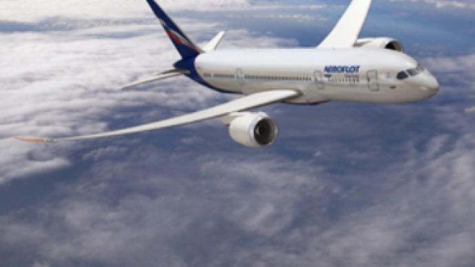 Aeroflot posts 1H 2009 Net Profit of $14.1 million