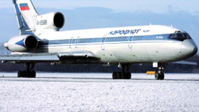 Aeroflot posts 9M 2009 Net Profit of $170 million