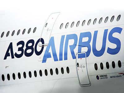 Airbus and Boeing to dominate orders at the Paris Air Show