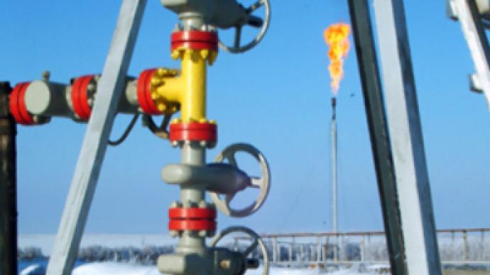 Alliance Oil posts FY 2009 net profit of $345 million