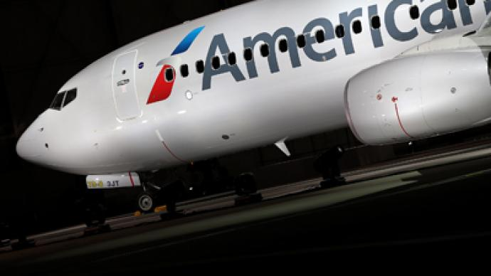 American and US airlines to create world's biggest air carrier