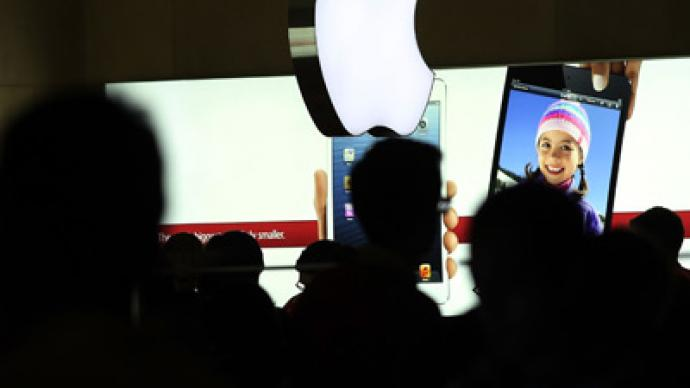 Apple fined by Chinese court over pirated books in Apps Store
