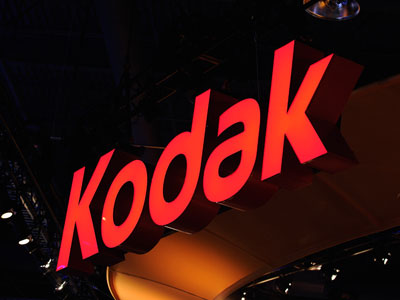 Apple and Google join forces to buy Kodak patents