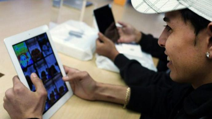 Apple grows on iPad demand, but can the bubble burst?