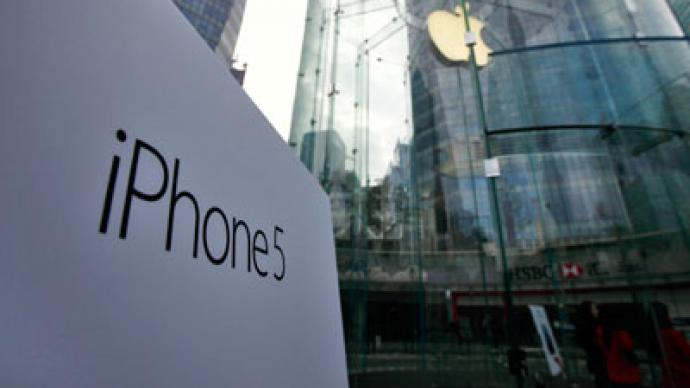 Apple cuts orders for iPhone 5 parts, as demand lags