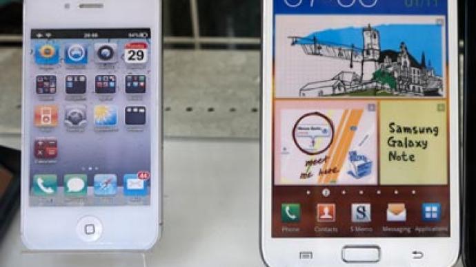 The tech saga: South Korea probes Samsung over Apple antitrust complaints