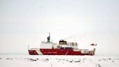 Russia discusses Arctic oil licenses for foreign companies