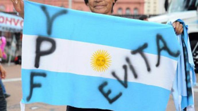 Argentina oil reclamation: Winners and losers