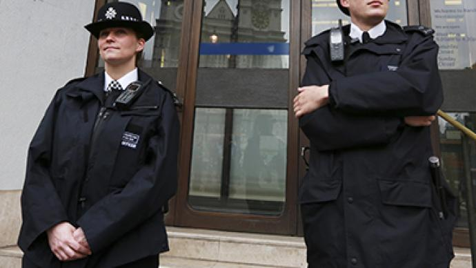 Three arrested in UK over Libor rate fixing scandal