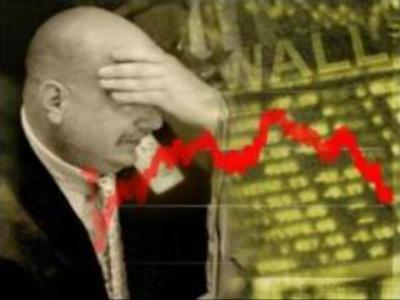 Asian and European markets tumble following drops in U.S. markets