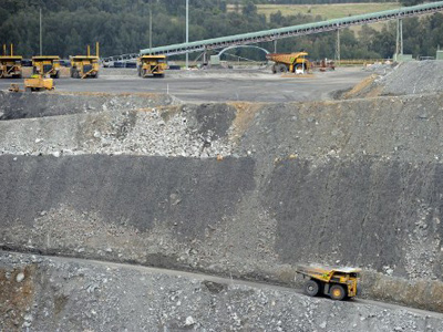 Australia's mining boom curbed as China's demand is down