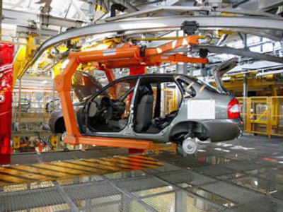 New Special economic zone to boost carmakers
