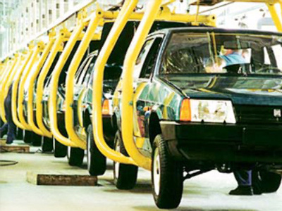 Avtovaz posts FY 2008 Net Loss of 24.7 billion Roubles