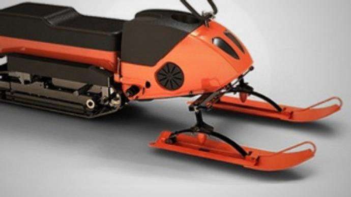 Avtovaz to produce snowmobiles