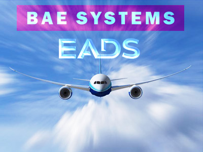 Politics scuppers EADS and BAE Systems merger deal