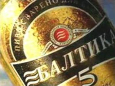 Baltika beer sales boost Scottish and Newcastle profits by 14%