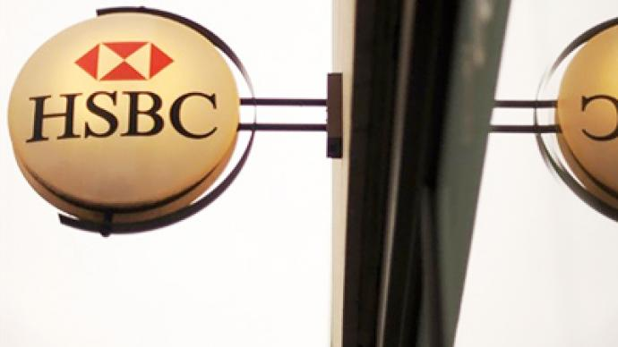 HSBC becomes another Russian retail banking withdrawal