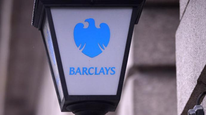 Barclay's points finger at Bank of England