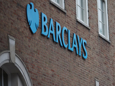 Barclays announces 3,700 job downsizing plan