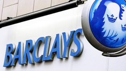 Heads keep rolling: Barclays CEO resigns