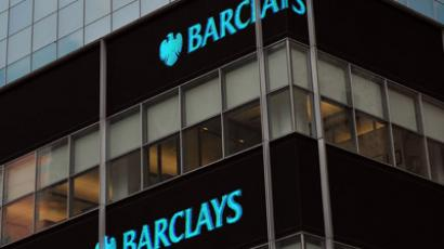 Barclay's shares plummet as criminalization of Libor fixing looms