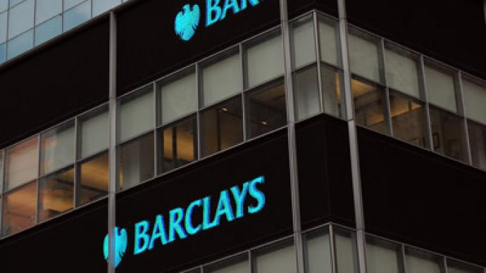 Calls for Barclays CEO resignation crash bank's shares