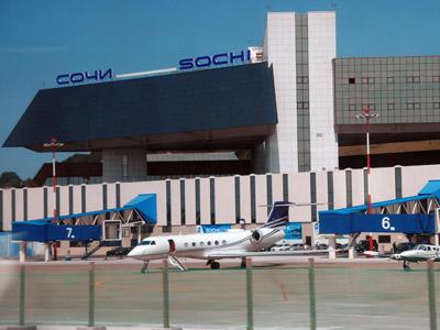 Basic Element, Sberbank and Changi form $820mln airport JV