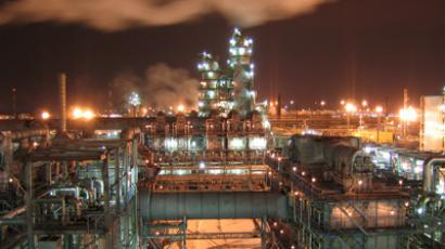 Bashneft posts FY 2010 net income of $1.4 billion