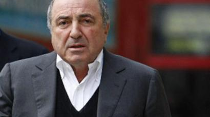 ­Berezovsky court saga: Oligarch sued by ex-lover demanding millions