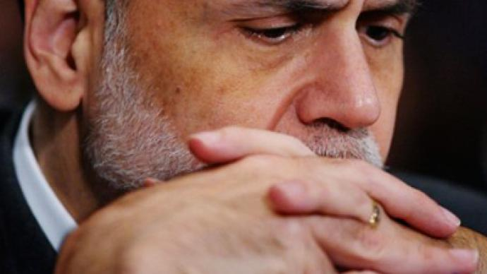 Up down and everything in between as Russian markets await Bernanke