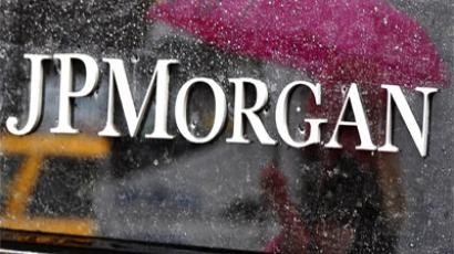 JPMorgan probed for failure to detect illicit transactions